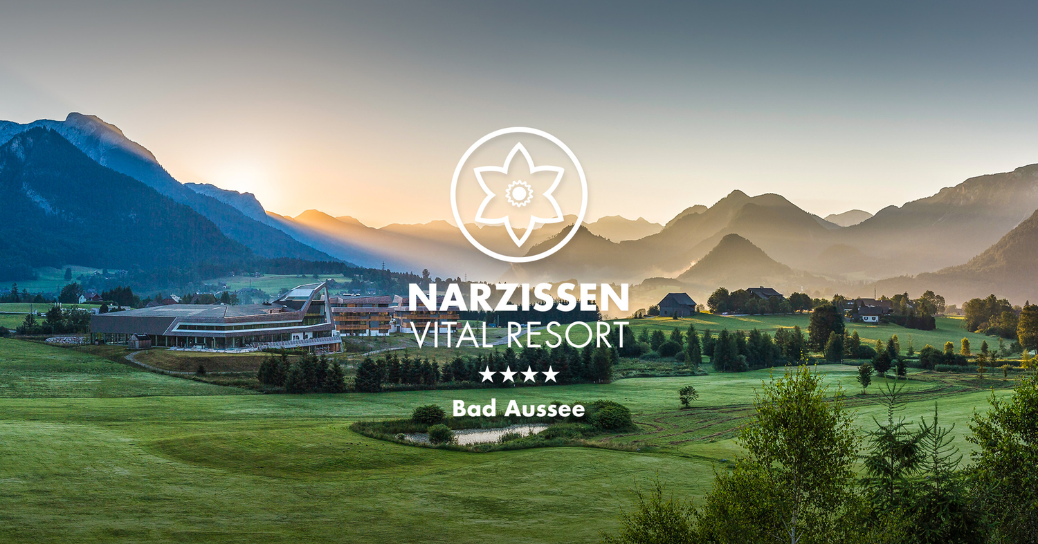 narzissen vital resort bad aussee solebad suitenhotel. Black Bedroom Furniture Sets. Home Design Ideas