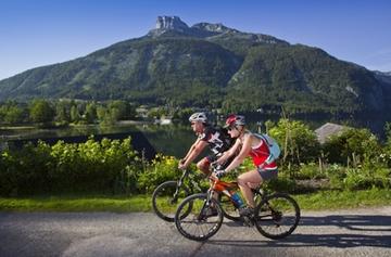 Bike Ausseerland 6