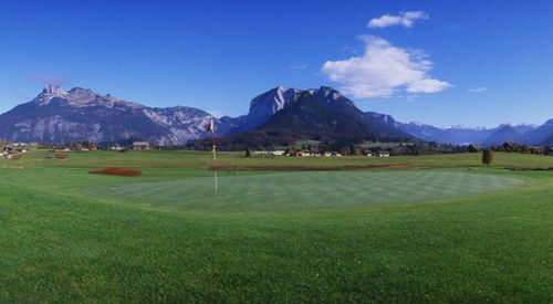 Golfplatz Bad Aussee C Tvb Ausseerland Salzkammergut Weinhaeupl Thoffergalleryresponsive 1