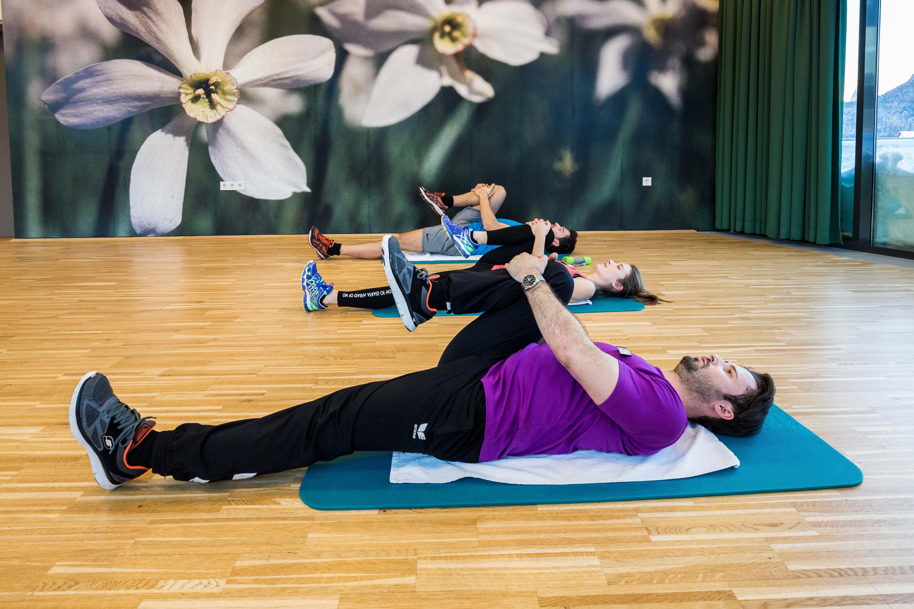 Martin Kurs Medical Fitness
