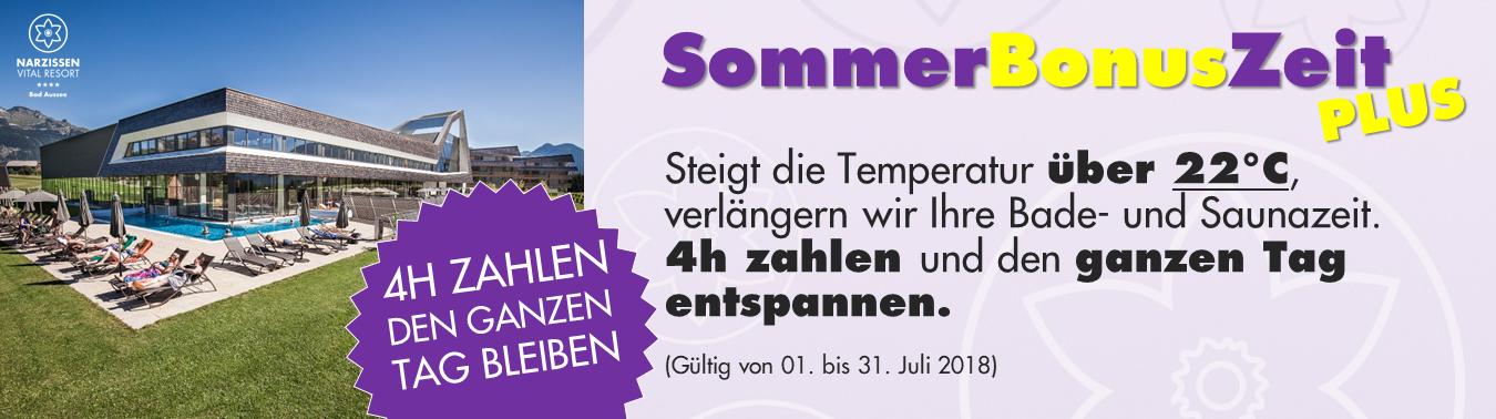 Popup Sommerbonuszeitplus Juli2018 2