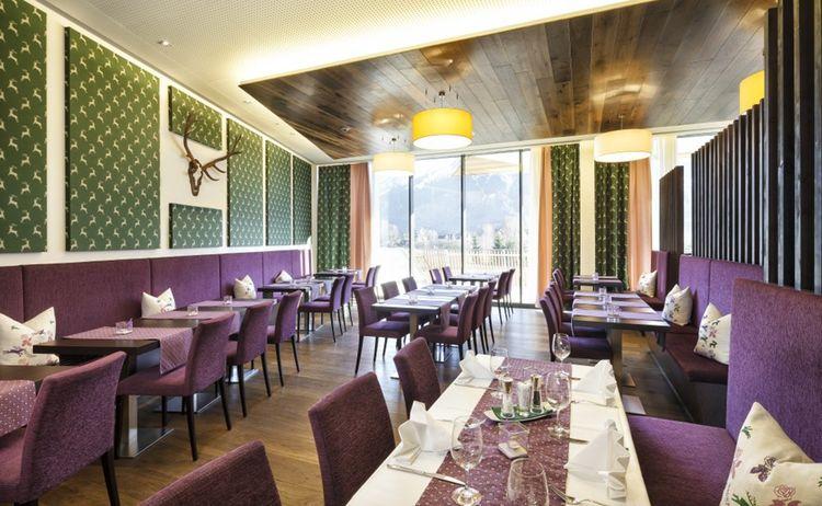 Restaurant Ch Woeckinger
